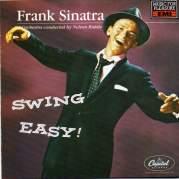 Обложка альбома Swing Easy! / Songs for Young Lovers, Музыкальный Портал α