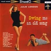 Обложка альбома Swing Me an Old Song, Музыкальный Портал α