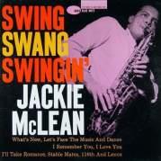 Обложка альбома Swing, Swang, Swingin', Музыкальный Портал α