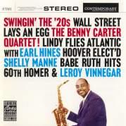 Обложка альбома Swingin' the '20s, Музыкальный Портал α