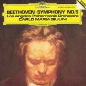 Symphonie No. 5 (Los Angeles Philharmonic Orchestra feat. conductor: Carlo Maria Giulini), Музыкальный Портал α
