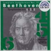 Symphonie No 5 et 6 (Kletzki), Музыкальный Портал α