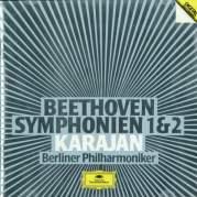 Обложка альбома Symphonien 1 & 2, Музыкальный Портал α