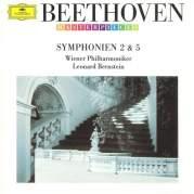 Обложка альбома Symphonien 2 & 5, Музыкальный Портал α
