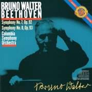 Обложка альбома Symphonies 7 and 8, Музыкальный Портал α