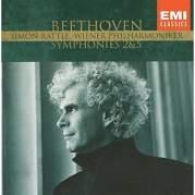 Обложка альбома Symphonies nos. 2, 5, Музыкальный Портал α
