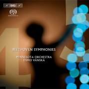 Обложка альбома Symphonies nos. 4 & 5, Музыкальный Портал α