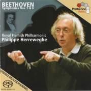 Symphonies nos. 5 & 8, Музыкальный Портал α