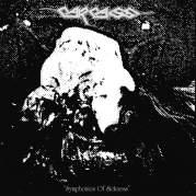 Обложка альбома Symphonies of Sickness, Музыкальный Портал α