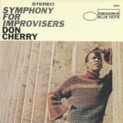 Symphony for Improvisers, Музыкальный Портал α