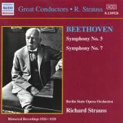 Symphony no. 5 / Symphony no. 7, Музыкальный Портал α