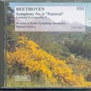 Symphony No. 6 Pastoral / Leonora Overture No. 2, Музыкальный Портал α
