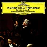 Symphony No. 6 Pastorale / Leonore Overture, Музыкальный Портал α