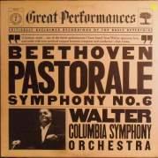 Symphony No. 6 Pastorale (Columbia Symphony Orchestra feat. conductor: Bruno Walter), Музыкальный Портал α
