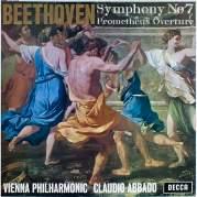 Обложка альбома Symphony no. 7 / Prometheus Overture, Музыкальный Портал α