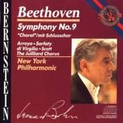Обложка альбома Symphony no. 9, Музыкальный Портал α