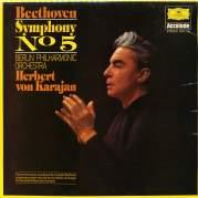Обложка альбома Symphony No 5, Музыкальный Портал α