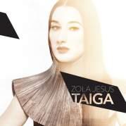 Обложка альбома Taiga, Музыкальный Портал α