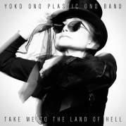 Обложка альбома Take Me to the Land of Hell, Музыкальный Портал α
