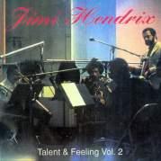 Обложка альбома Talent & Feeling, Volume 2, Музыкальный Портал α