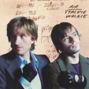 Обложка альбома Talkie Walkie, Музыкальный Портал α
