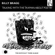 Обложка альбома Talking With the Taxman About Poetry, Музыкальный Портал α