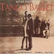 Tango Ballet, Музыкальный Портал α