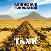 Обложка альбома Tank, Музыкальный Портал α