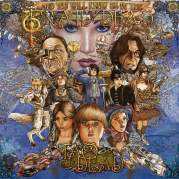 Обложка альбома Tao of the Dead, Музыкальный Портал α