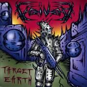 Обложка альбома Target Earth, Музыкальный Портал α