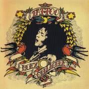 Обложка альбома Tattoo, Музыкальный Портал α