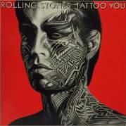Tattoo You, Музыкальный Портал α
