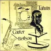 Обложка альбома Tatum, Carter, Bellson, Музыкальный Портал α