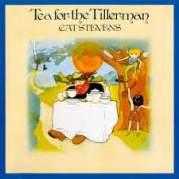 Обложка альбома Tea for the Tillerman, Музыкальный Портал α