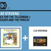 Обложка альбома Tea for the Tillerman / Teaser and the Firecat, Музыкальный Портал α