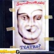 Обложка альбома Teatro?, Музыкальный Портал α