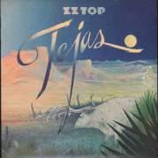 Обложка альбома Tejas, Музыкальный Портал α