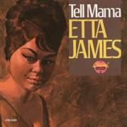 Обложка альбома Tell Mama, Музыкальный Портал α