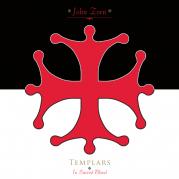 Обложка альбома Templars: In Sacred Blood, Музыкальный Портал α