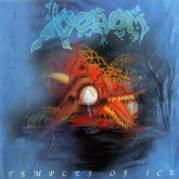 Обложка альбома Temples of Ice, Музыкальный Портал α