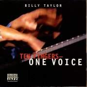 Обложка альбома Ten Fingers, One Voice, Музыкальный Портал α