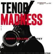 Tenor Madness, Музыкальный Портал α