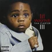 Обложка альбома Tha Carter III, Музыкальный Портал α