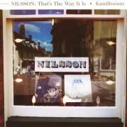 Обложка альбома That's the Way It Is / Knnillssonn, Музыкальный Портал α