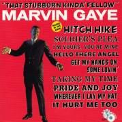 Обложка альбома That Stubborn Kinda' Fellow, Музыкальный Портал α