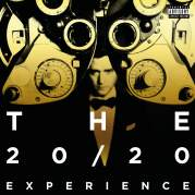 The 20/20 Experience 2 of 2, Музыкальный Портал α