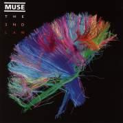 Обложка альбома The 2nd Law, Музыкальный Портал α