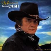 Обложка альбома The Adventures of Johnny Cash, Музыкальный Портал α