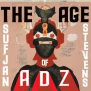 Обложка альбома The Age of Adz, Музыкальный Портал α