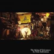 Обложка альбома The Airing of Grievances, Музыкальный Портал α